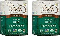 Choice Organic Irish Breakfast Tea, 16-Count Box