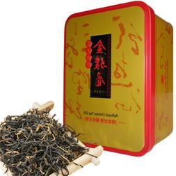 jinjunmei black tea organic jin jun mei
