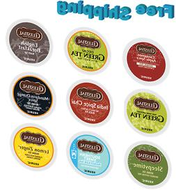 KEURIG K-CUPS Celestial Seasonings Tea CHOOSE THE FLAVOR & S