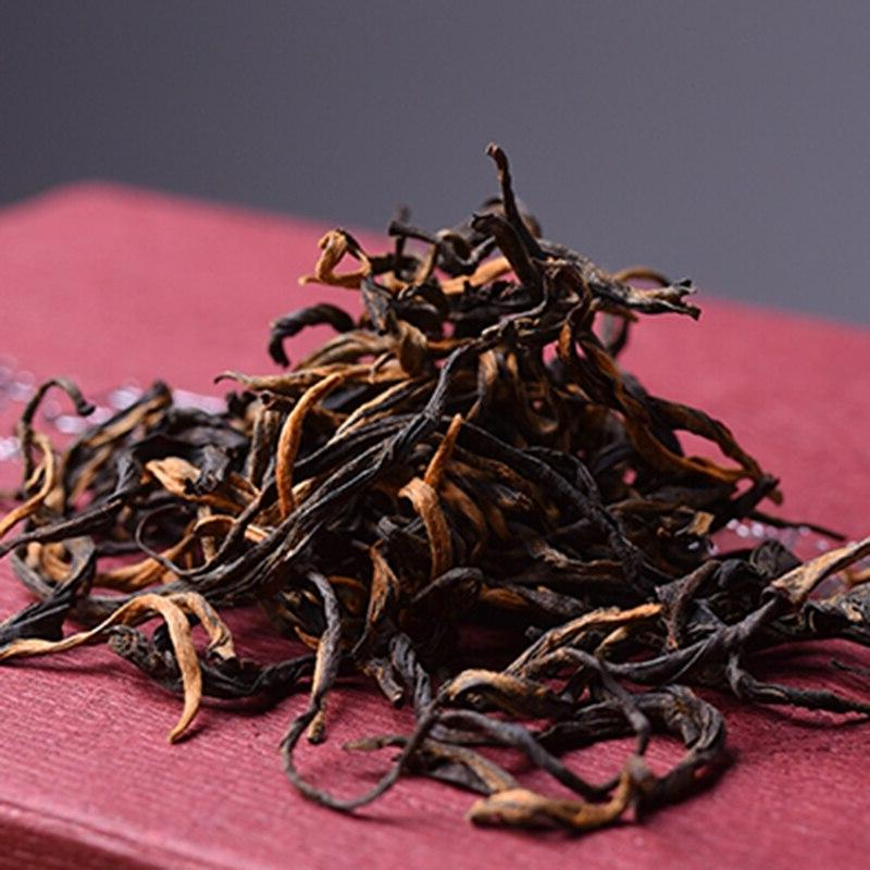 2019 Year Yunnan <font><b>Black</b></font> Ancient Tree