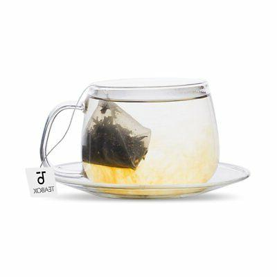 Teabox Assam 16 Tea from