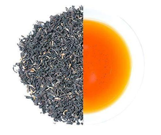 Certified Organic Assam by Organics, Single Organic Tea