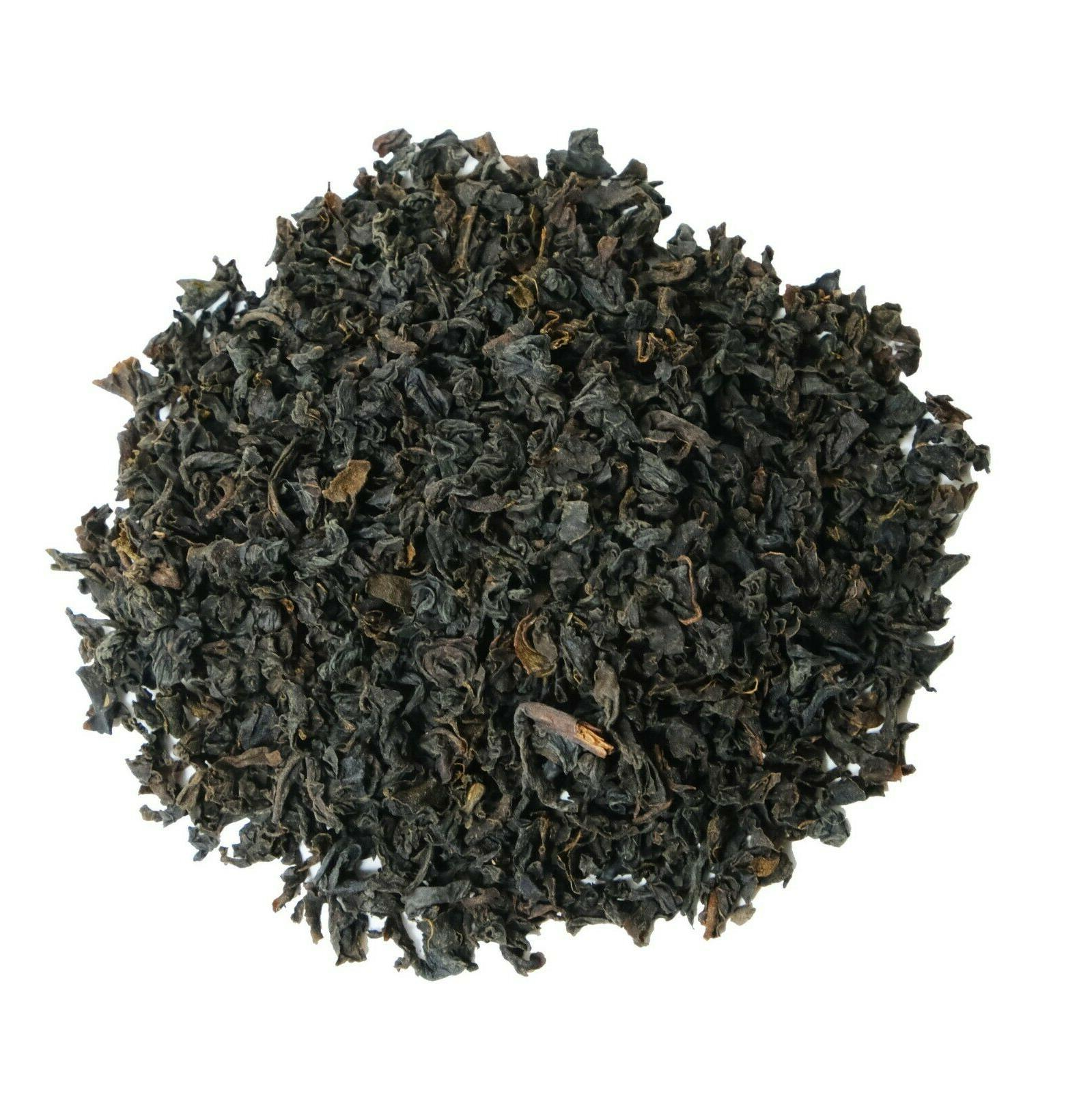 Ceylon Black English Breakfast Premium Tea Pouch 4 oz