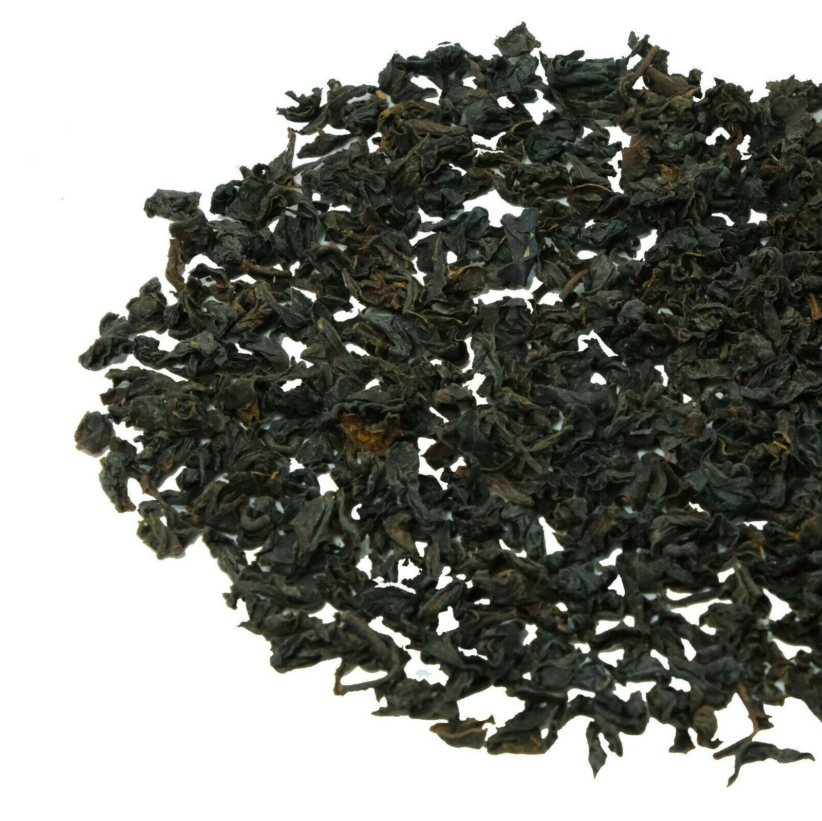 Ceylon Black Tea English Breakfast Tea Pouch 4 oz