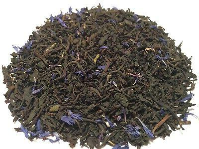 cream earl grey black loose leaf tea