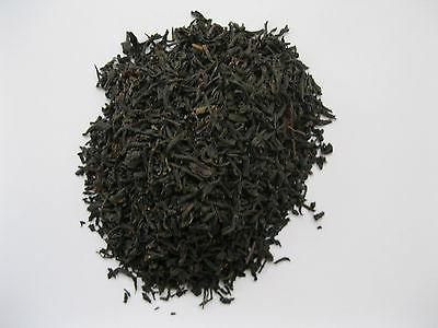 Earl Grey Black Tea Loose Leaf 16 oz One Pound OP Atlantic S