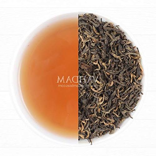 from Breakfast, 3.53 oz - Aromatic Flavoury, Black Tea Loose Leaf Sourced Direct from Loose