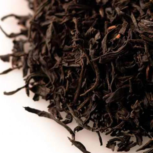 lapsang souchong blended scented loose