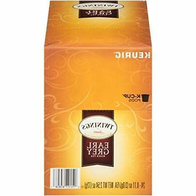 Twinings of Grey for Keurig, 24 Coun Count