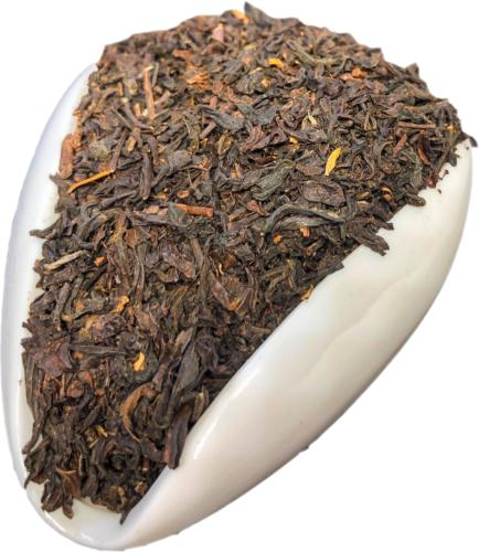 smoked russian caravan loose leaf black tea