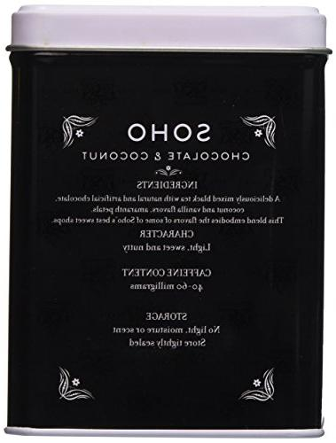 Harney & Sons SoHo Chocolate Tea 20 Sachet