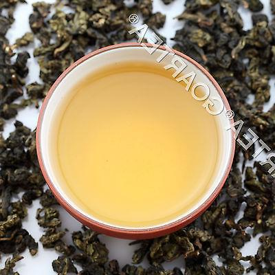 GOARTEA Anxi ROASTED Iron Goddess Black Oolong Tea