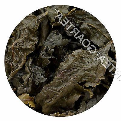 GOARTEA Anxi ROASTED Tie Yin Iron Black Tea