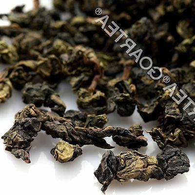 GOARTEA ROASTED Tie Iron Goddess Black Oolong Tea