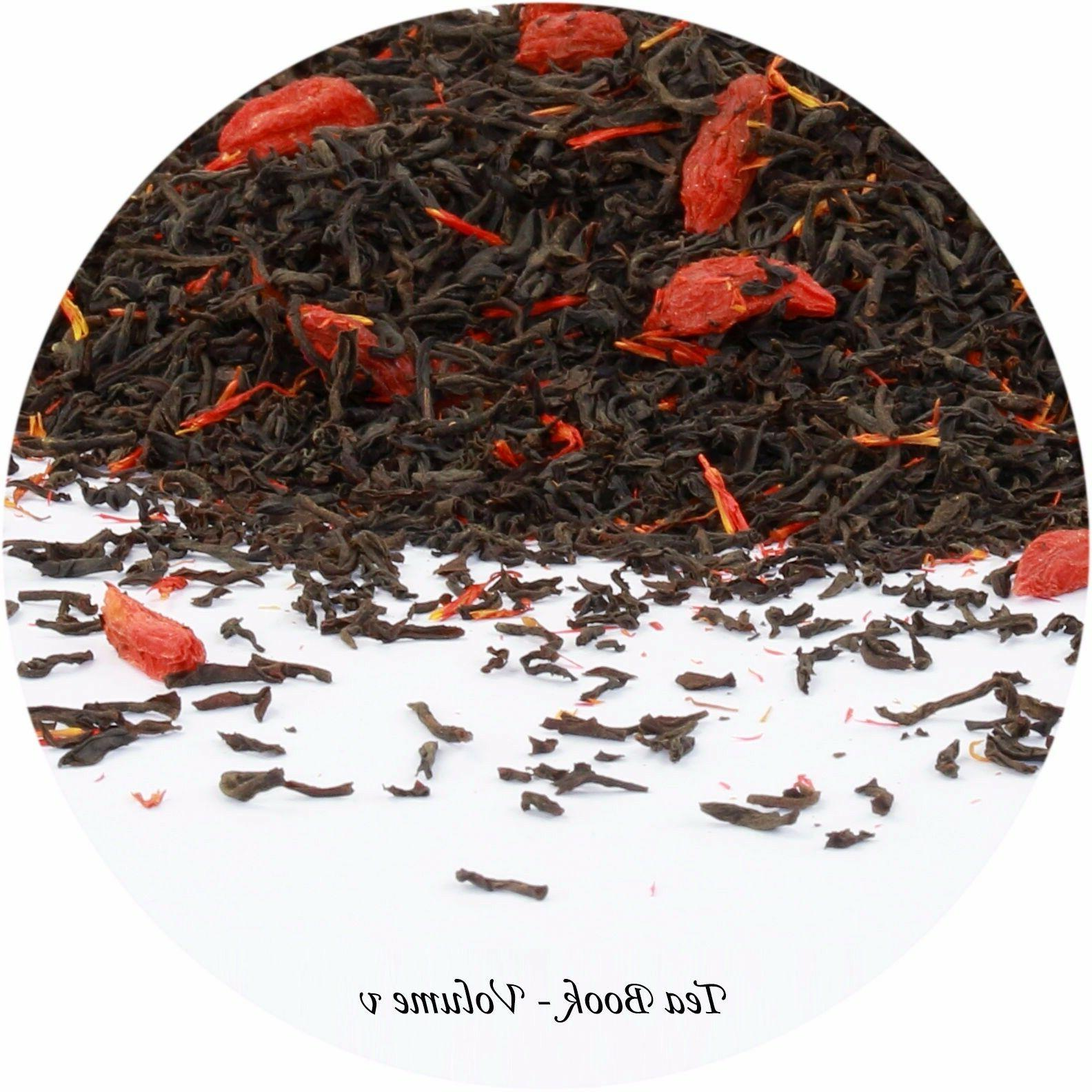 "Basilur - ""Tea Caddies leaf"