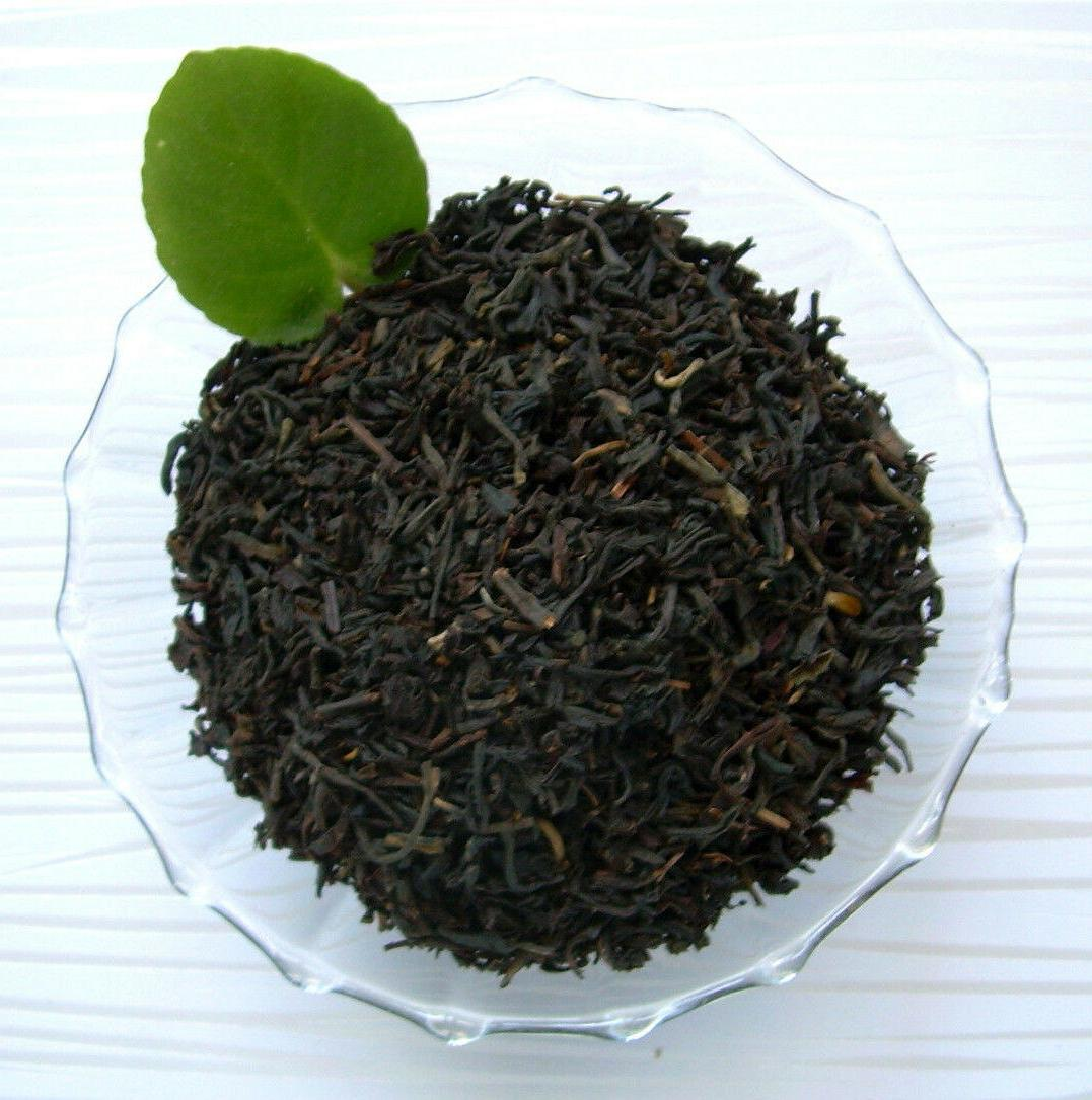 tea scottish breakfast blend loose leaf aged