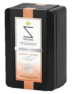 Lemon and Ginger, Award Winning Organic Black Tea Grown in N