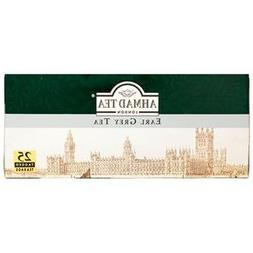 Ahmad Tea London Earl Grey Tea 50g.