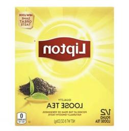 Lipton Loose Leaf Black Tea Bags 1/2 Pound FREE SHIPPING