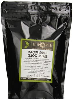 Stash Tea Loose Leaf Tea King Midas Earl Gold Black 1 Pound