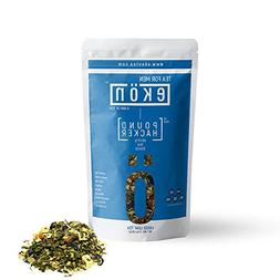 Weight Loss Tea POUND HACKER by ekön | Boosts Energy, Reduc