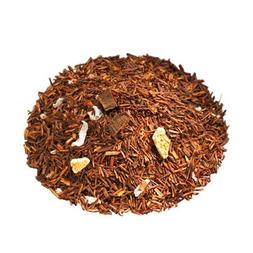 Mandarin Rooibos Flavored Loose Leaf Red Tea with Mandarin a