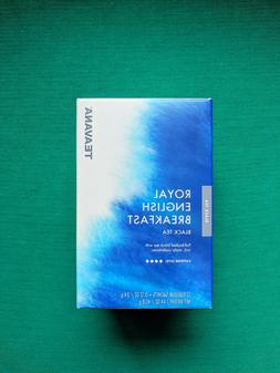 NEW TEAVANA Royal English Breakfast Black Tea Starbucks SEAL