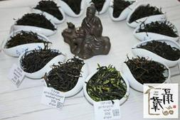 Oolong tea Special set with 13 kinds of Fenghuang Dancong