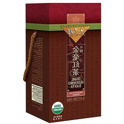 Prince of Peace Organic Golden Monkey Black Tea - Loose Tea