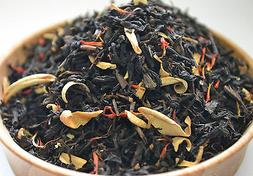 Peach Flavored Tea Loose Leaf 8 oz Half Pound Gourmet Atlant