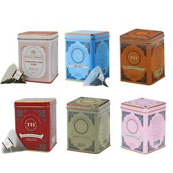Pick Flavor - Pack of 3 Harney & Sons Fine Teas 20 ct Total