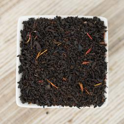 Pomegranate Black Tea Organic  - loose leaf or tea bags choo