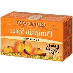 Bigelow Pumpkin Spice Tea, 20-Count