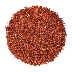 Rooibos Red Tea Loose Leaf Flavored with Sweet Caramel - 5 P