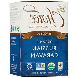 Choice Organic Teas Russian Caravan, 16 Bag