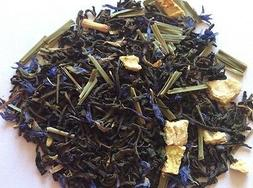 Russian Earl Grey Black Loose Leaf Tea 4oz 1/4 lb