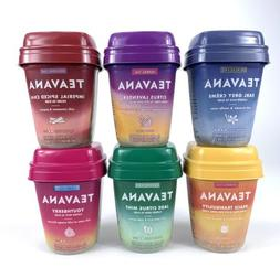 Starbucks Teavana Tea: Choose Your Flavor