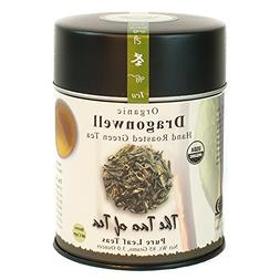The Tao of Tea, Dragonwell Green Tea, Loose Leaf, 3 Ounce Ti