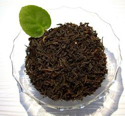 Tea ORGANIC Assam From India Blended Loose Leaf Aged Black T