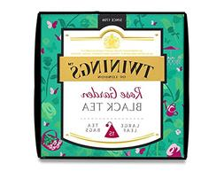 Twinings Tea Gift Box Collection 37.5g - Rose Garden Black T