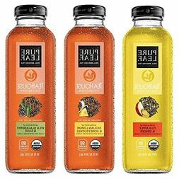 Pure Leaf Tea House Collection, Organic Iced Tea Variety Pac