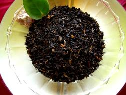 Tea Irish Breakfast World Famous Assam & Sri Lankan Blend Bl