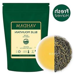 VAHDAM, Blue Mountain Green Tea Loose Leaf  | Pure Green Tea