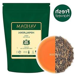VAHDAM, Himalayan Gold Black Tea  | 100% PURE Black Tea Leav
