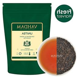 VAHDAM, UNITEA Black Tea  | Blend Of Darjeeling Tea & Assam