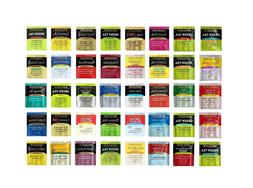 Bigelow  tea Sampler pack 40 tea bags