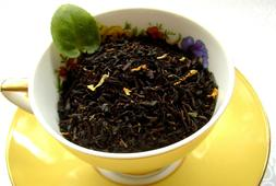 Tea Sweet Mandarin Orange & Black Cherry Premium Leaf China
