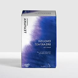 STARBUCKS TEAVANA ENGLISH BREAKFAST BLACK TEA BAGS