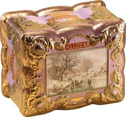 Basilur Treasure Collection Gift Tin - Charoite - Black Tea
