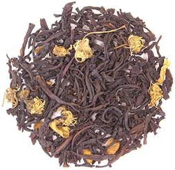 Vanilla Cream Loose Leaf Natural Flavored Black Tea
